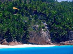 Private Beach Resort