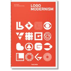 All Good Logos Are Modernist Logos Really - A new book of 6000 different logos shows that in graphic design Modernism is still alive. The post All Good Logos Are Modernist Logos Really appeared first on WIRED. Logo Design Liebe, Buch Design, Inspiration Logo Design, Graphic Design Books, Graphic Designers, Book Logo, Zaha Hadid, Grafik Design, Identity Design