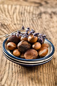 Did you know the Argan nut is full of natural antioxidants and has nearly three times the amount of vitamin E than olive oil? #ArganOil #PureAndNatural