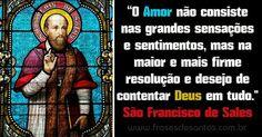 São Francisco Sales