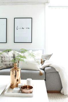 363 Best Wohnzimmer deko images | Future house, House design, Living ...