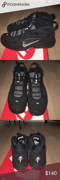 Nike Air Penny 1 PreOwn. Good Condition. Size 11.5 Men s. 99df37f12b
