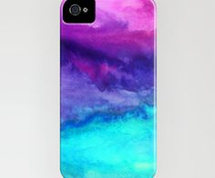 The Sound iPhone Case by Jacqueline Maldonado | Society6
