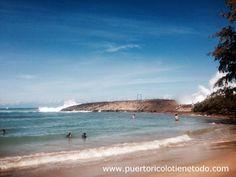 Puerto Rico lo tiene todo: Playa Jobos en Isabela