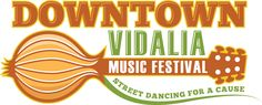 September 14, 2013: Downtown Vidalia Music Festival in Vidalia, #Georgia!