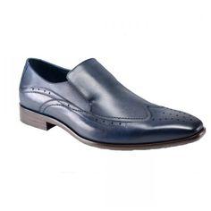 Vicenza ZM3764 Blue Shoes