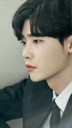 Lee jong suk ❤❤ while you were sleeping drama ^^ Lee Jong Suk Cute, Lee Jung Suk, Lee Jong Suk Funny, Lee Jong Hyun, Lee Jong Suk Wallpaper, Park Bogum, Kang Chul, Song Joong, Han Hyo Joo