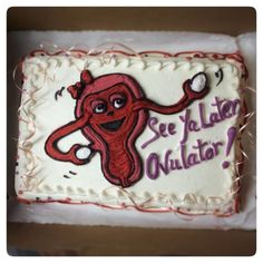 My wifes sister just had a hysterectomy. We got her this...