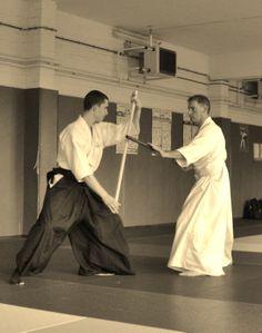 Jojutsu :: Budo Club Arlon - Arts martiaux