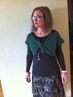 emmafassioknitting: Serata Elegante pattern
