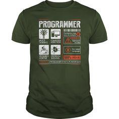 Programming Geek