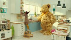 IKEA: Playin' with my friends