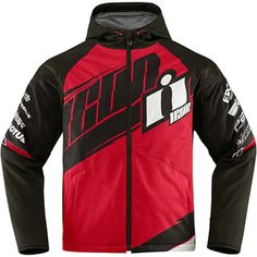 Speed and Strength Sinfully Sweet Mesh Womens Street Motorcycle Jacket 2X-Large Red//Black