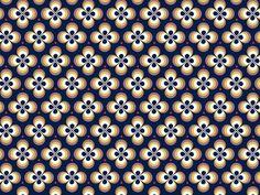 Fleur #fabrics #tecidos