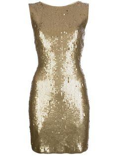 MICHAEL Michael Kors sequin dress