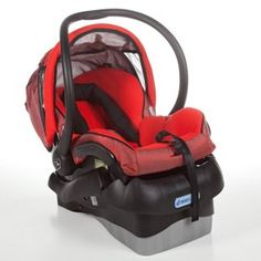 Would totally recommend this car seat by Maxi-Cosi. Not only is it uber safe, but comfy and well padded - it looks good. This is the new year's color. We have a year older which was a red and orange combo.