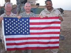 GOD BLESS AMERICA! GOD BLESS OUR TROOPS!
