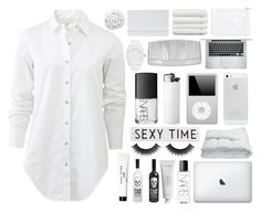 """""""black out drunk #ContestOnTheGo #ContestEntry"""" by xgeorgiaxlouisex ❤ liked on Polyvore featuring rag & bone, Byredo, Rosanna, NARS Cosmetics, Frette, John Lewis, Apple, Brinkhaus, ASOS and Linum Home Textiles"""