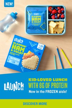 Looking for lunch packin' inspiration? Pop a Slammin' Ham & Colby Jack sandwich in your kids' lunchboxes before school, and it will be thawed by… – Organics® Baby food Smoothie Recipes, Soup Recipes, Cookie Recipes, Diet Recipes, Chicken Recipes, Healthy Recipes, Herbal Remedies, Bloody Mary Recipes, Health Tips