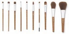 aveda makeup brushes