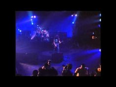 ▶ Faith No More - Woodpecker from Mars (Live Brixton Academy) - YouTube