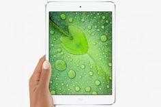 Apple begint plots met verkoop iPad mini 2