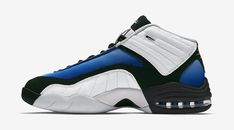 online retailer 3d48b fedc1 Nike Kevin Garnett III Retro Kevin Garnett Shoes, Retro Look, Basketball  Shoes, Air