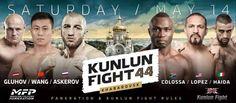 Kunlun-Fight-44-Ergebnisse_Results