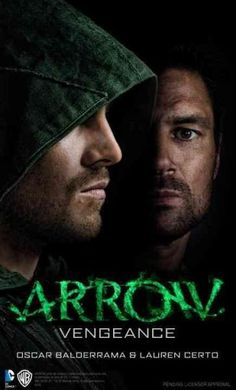 The first novel based on the hit Warner Bros. TV show Arrow, currently airing its third season on The CW network. Based on the DC Comics character, the American TV series Arrow follows billionaire Oli