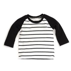 Raglan t-shirt pattern - Brindille & Twig