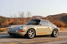 Nice Porsche 2017: Singer_Porsche_911_9... great car Check more at http://carsboard.pro/2017/2017/02/12/porsche-2017-singer_porsche_911_9-great-car/