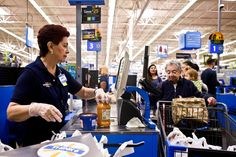 Walmart Plays Catch-Up With Amazon