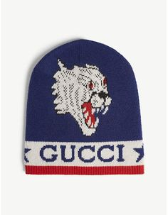 1a0c1c0f 13 Best Gucci Beanie images   Baseball hat, Crocheted hats, Gucci shoes
