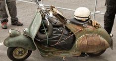 All things Lambretta & Vespa Scooters Vespa, Vespa Bike, Piaggio Vespa, Lambretta Scooter, Scooter Motorcycle, Motor Scooters, Tracker Motorcycle, Classic Vespa, Italian Scooter