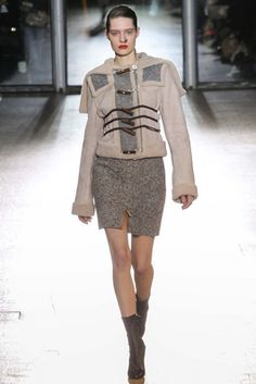 Acne Studios Fall 2015 Ready-to-Wear Fashion Show: Complete Collection - Style.com