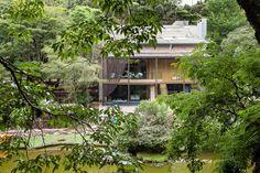 #lake #lago #garden #jardim #rest #descansar #relax #nature #natureza #architecture #arquitetura #arkitito