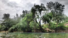 Río tajo en ZORITA de los canes. www.masqueaventura.es