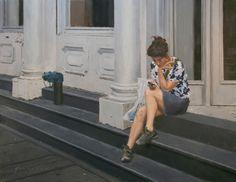 Vincent Giarrano | Art&Tatucya