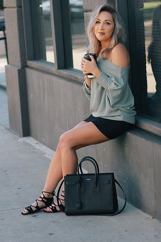 More looks by Hayley Larue: http://lb.nu/hayleylarue #casual #chic #street