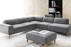point-2 Sofa, Couch, Interior Inspiration, Teak, Living Room, Bedroom, Architecture, Furniture, Design