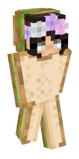 7 Best MC SKINS images | Mc skins, Minecraft stuff, Minecraft girl skins