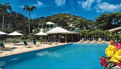Blue Horizons is a tropical Garden Resort is situated on the South West Coast of Grenada. So lush and fertile, and yet so full of Caribbean sunshine.