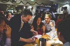 Amazing magician London and Midlands to hire. Superb close up/table magician for corporate and weddings. Top member of The Inner Magic Circle, London