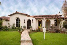 love this spanish house | California