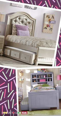 17 best glam gorgeous girls rooms images in 2019 rooms to go rh pinterest com