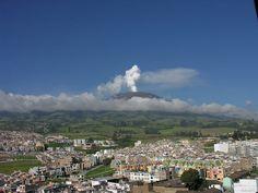 Volcán Galeras - Pasto - Colombia