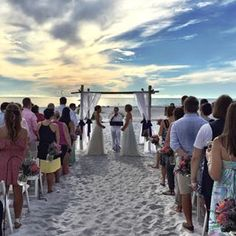 The Sandbar Restaurant Is A Proud Supporter Of Weddings Find This Pin And More On Beach Anna Maria Island