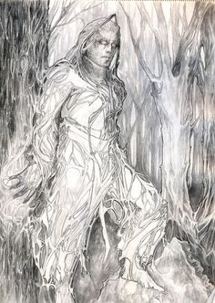 Irmo (Lorien) by Nahar-Doa.deviantart.com on @deviantART
