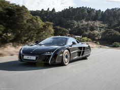 McLaren Special Operations X-1 Concept   Cars & Bikes   Pinterest   Cars