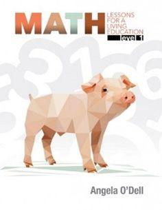 Masterbooks: Math Lessons for a Living Education: Level 1 Math Live, Homeschool Math Curriculum, Online Homeschooling, Math Books, Fun Worksheets, Learning Numbers, Math Concepts, Elementary Math, Teaching Math